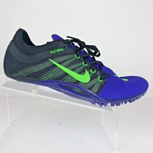 Nike Shoes - NIKE Mens Zoom JA Fly 2 Racing Flats Size 11 NEW c27739b8a